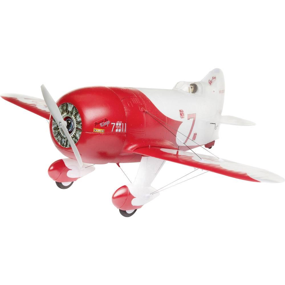E-flite UMX Gee Bee R-2 RC Model motornega letala BNF 510 mm
