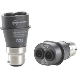 adapter Beha Amprobe ADPTR-B22-EUR 5PK Ispitivač lampeADPTR-B22-EUR 5PK, 5017119