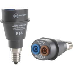 adapter Beha Amprobe ADPTR-E14-EUR 5PK Ispitivač lampeADPTR-E14-EUR 5PK, 5017128