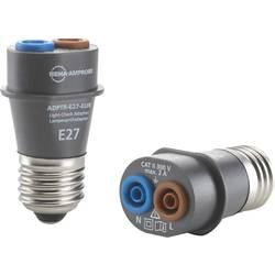 adapter Beha Amprobe ADPTR-E27-EUR 5PK Ispitivač lampeADPTR-E27-EUR 5PK, 5017137