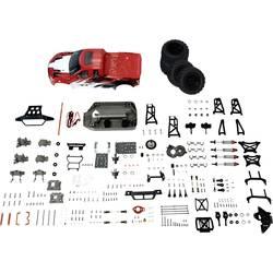 Reely New1 1:10 rc modeli avtomobilov elektro monster truck pogon na vsa kolesa (4wd) komplet za sestavljanje