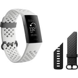 uređaj za praćenje aktivnosti FitBit Charge 3 Special Edition bijela