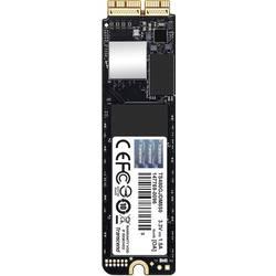 Transcend TS480GJDM850 notranji nvme / pcie m.2 ssd 480 GB JetDrive™ 850 für Mac trgovina na drobno pcie 3.0 x4