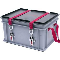 Kutija baterija Genius Brandschutz LionGuard XS-Box 1 Basic PyroBubbles (D x Š x V) 400 x 300 x 235 mm
