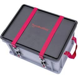 Kutija baterija Genius Brandschutz LionGuard XS-Box 2 Basic PyroBubbles (D x Š x V) 400 x 300 x 285 mm