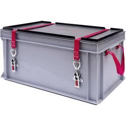 Genius Brandschutz LionGuard S-Box 1 Basic PyroBubbles kutija baterija x (D x Š x V) 600 x 400 x 295 mm