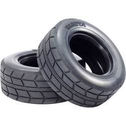 Tamiya 1:10 tovornjak pnevmatike cestni profil 1 kos