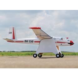 vozilo za vzletanje jadralnih letal Black Horse
