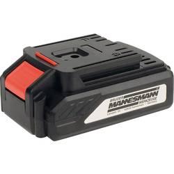 Brüder Mannesmann M17641 M17641 električni alaT-akumulator 20 V 1.5 Ah li-ion
