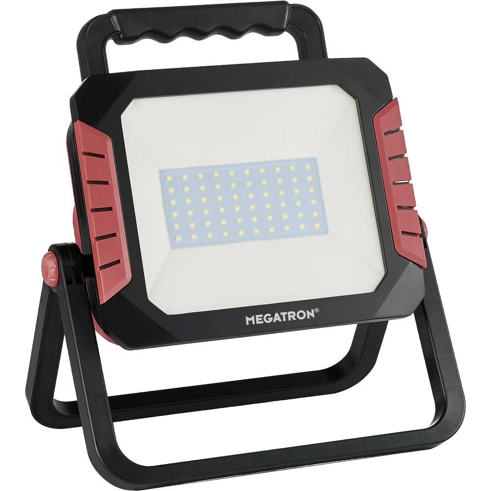 Megatron MT69051 Helfa XL N/A Delovna luč Akumulatorsko 30 W 3000 lm