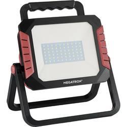 LED diode Radno svjetlo pogon na punjivu bateriju Megatron MT69051 Helfa XL 30 W 3000 lm