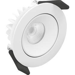 LEDVANCE SPOT ADJUST 4058075126886 LED vgradna svetilka 4.5 W topla bela bela