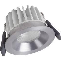 LEDVANCE 4058075126923 SPOT DIM LED vgradna svetilka za kopalnico 8 W topla bela srebrna