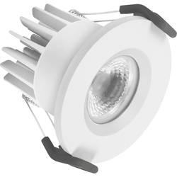 LEDVANCE 4058075127333 SPOT FIREPROOF LED vgradna svetilka za kopalnico 7 W topla bela bela