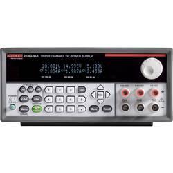 Tektronix 2230G-30-3 20 laboratorijski napajalniki, nastavljivi 0 - 30.1 V 0 - 3 A 195 W USB, GPIB, RS-232 Programabilni Števil
