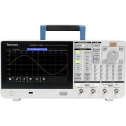 Tektronix AFG31252 Funkcijski generator na struju 2-kanalni Proizvoljno, Trokut, Puls, Buka, Pravokutnik, Sinusni val Tvornički