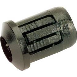 LED podnožje, umjetna masa, pogodno za LED 5 mm SnapIn RTF-5010