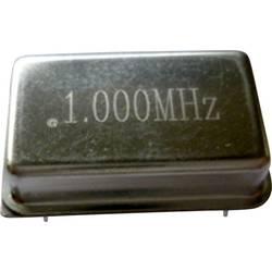 Kristalloscillator TFT680 1 MHz DIP-14 CMOS 1.000 MHz 20.7 mm 13.1 mm 5.3 mm