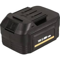 Ferm CDA1096 CDA1096 električni alaT-akumulator 18 V 4 Ah li-ion