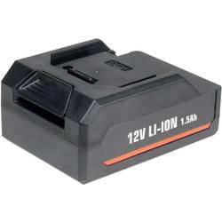 Ferm CDA1085 CDA1085 električni alaT-akumulator 12 V 1.5 Ah li-ion