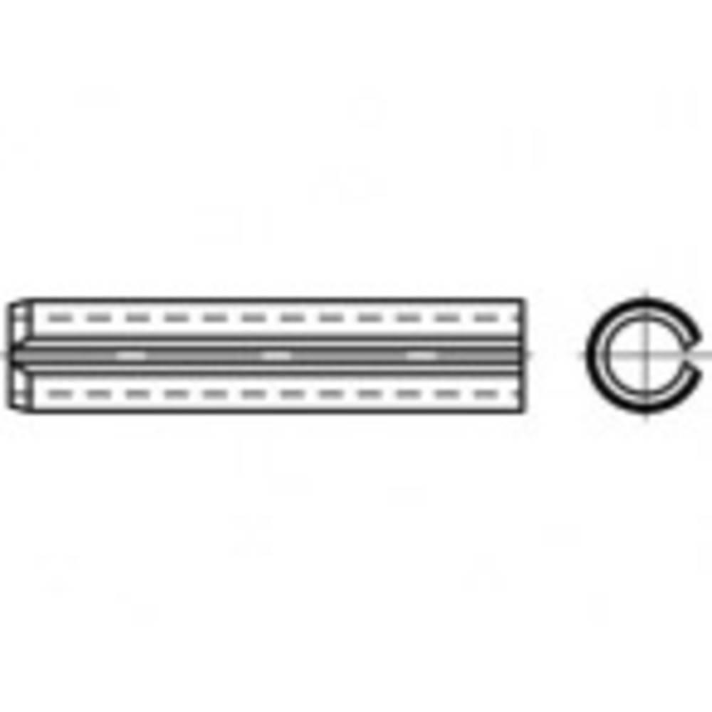 Stezni tuljci Čelik za opruge TOOLCRAFT TO-5390682 1 ST
