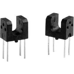 Miniaturni viličasti fotoelektrični senzor EE-SX1106 Omron EE-SX1106 viličasti fotoelektrični senzor