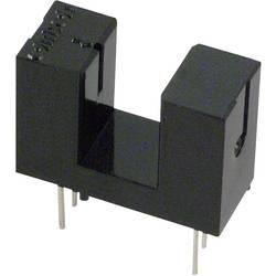 Viličasti fotoelektrični senzor EE-SX1041 Omron EE-SX1041 viličasti fotoelektrični senzor, doseg 5 mm
