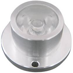 HighPower-LED-Modul (value.1317384) ledxon Kølig hvid 1 W 100 lm 10 ° 2.8 V 9008101