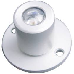 HighPower-LED-Modul (value.1317384) ledxon Kølig hvid 1 W 100 lm 60 ° 2.8 V 9008125