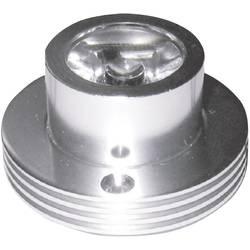 HighPower-LED-Modul (value.1317384) ledxon Kølig hvid 3 W 146 lm 10 ° 3.1 V 9008095