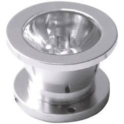 HighPower-LED-Modul (value.1317384) ledxon Kølig hvid 3 W 146 lm 30 ° 3.1 V 9008073