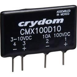 Elektronski teretni relej za tiskanu pločicu SIP serije CMX CMX60D10 Crydom