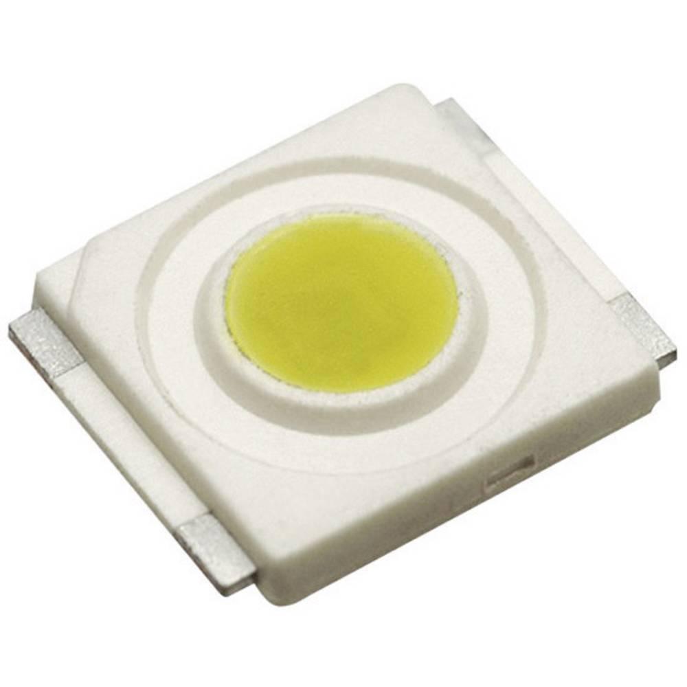 SMD LED Dominant Semiconductors NPW-TSD-ST-1 særlig form 120 ° Hvid