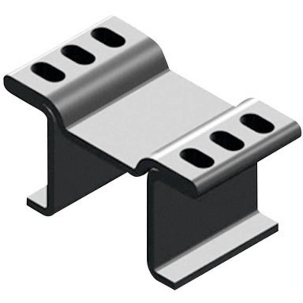 Kølelegemer 34.8 K/W (L x B x H) 8 x 15 x 8 mm D-PAK, LF-PAK Fischer Elektronik FK 250 08 LF PAK
