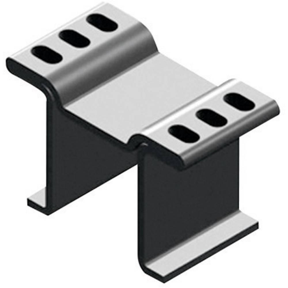 Kølelegemer 28.8 K/W (L x B x H) 8 x 15 x 10 mm D-PAK, LF-PAK Fischer Elektronik FK 250 10 LF PAK