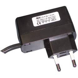 LED-transformator, LED-drivere Konstant spænding, Konstant strøm QLT PLP 303 0.7 A 12 V/DC Kan ikke lysdæmpes!, møbelgodkendelse