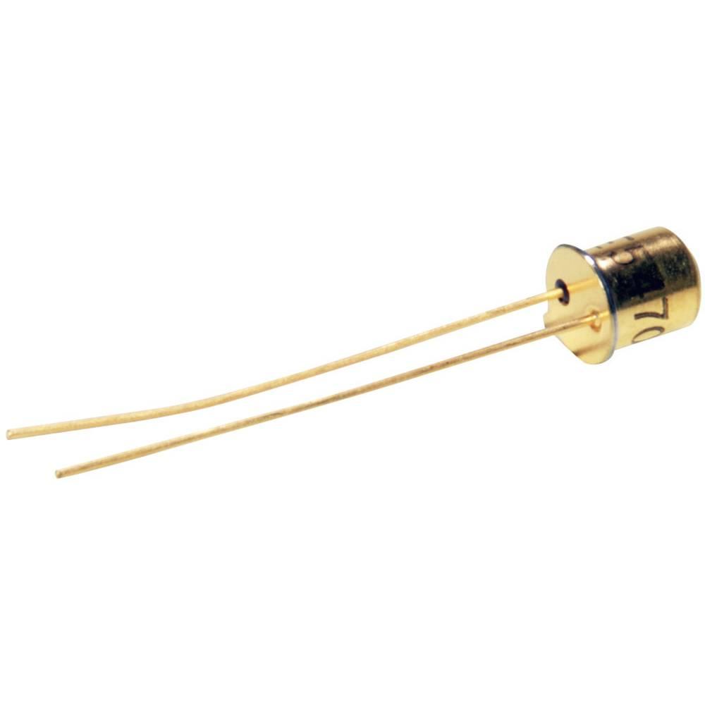 IR odašiljač 880 nm 90 ° radijalno ožičen Honeywell SE3470-003