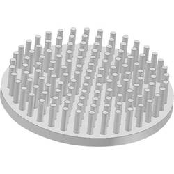 Stiftkølelegeme 5.54 K/W (Ø x H) 32.5 mm x 10 mm Fischer Elektronik ICK S R 32,5 x 10