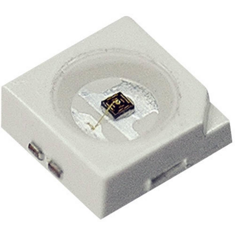 SMD LED Dominant Semiconductors NAT-SSG-HJ-1 særlig form 8100 mcd 120 ° Grøn