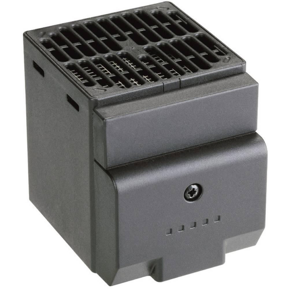 Finder 7H.12.8.230.1400-Grijač prekidačkog ormara sa ventilatorom,230V/AC,400W,85x90x111mm
