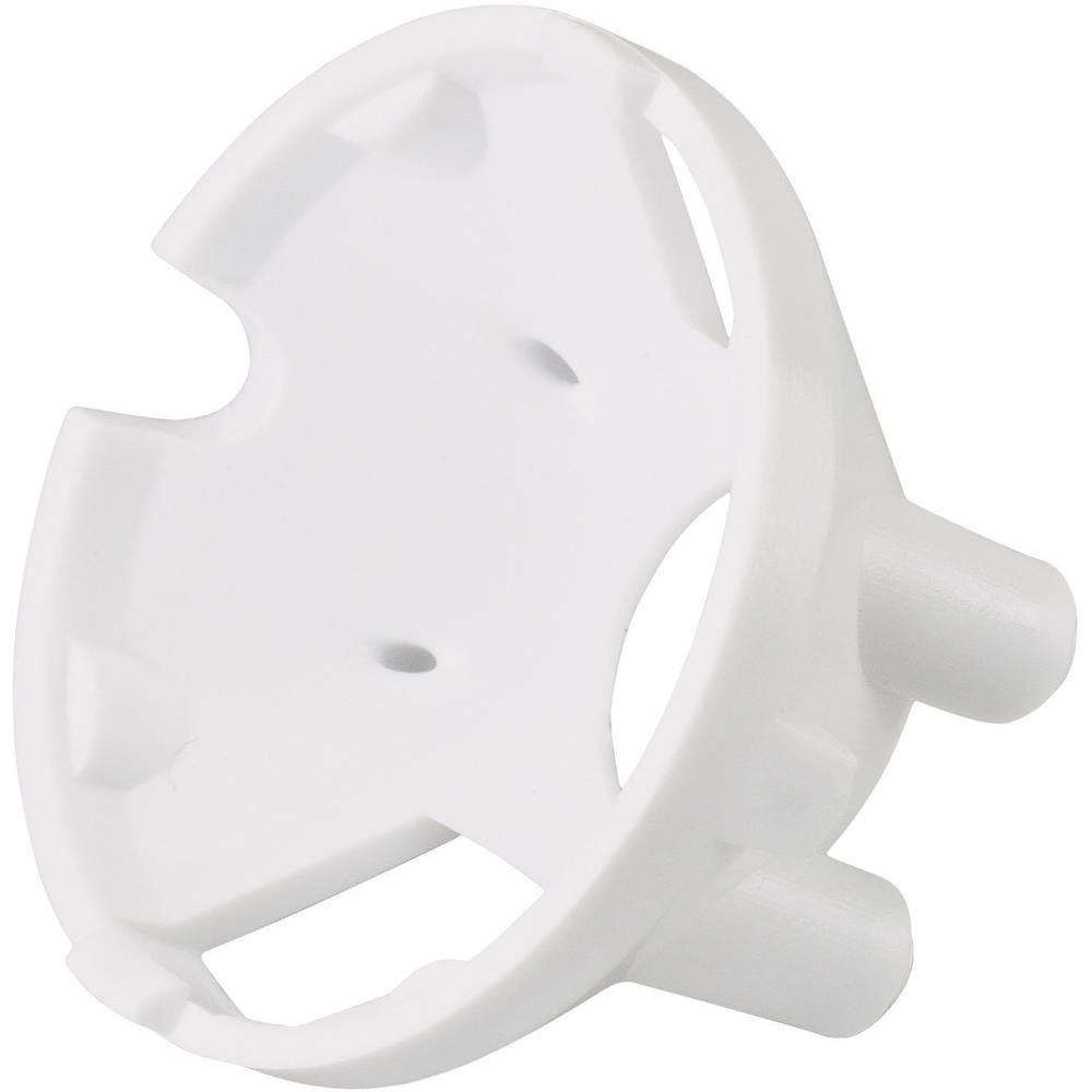 Nosilec optike, beli št. LED diod (maks.): 3 za LED: Seoul Semiconductor® RGB-LED P5II Carclo 10462
