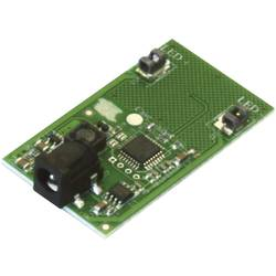 Touch-lysdæmper Barthelme Driftsspænding maks.: 24 V/DC
