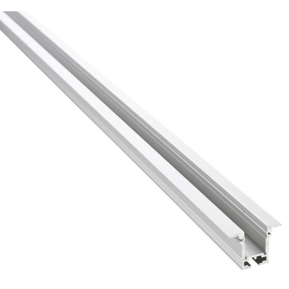 Profil-aluminij (D x Š x V) 1000 x 25 x 35 mm Barthelme 62399810 62399810