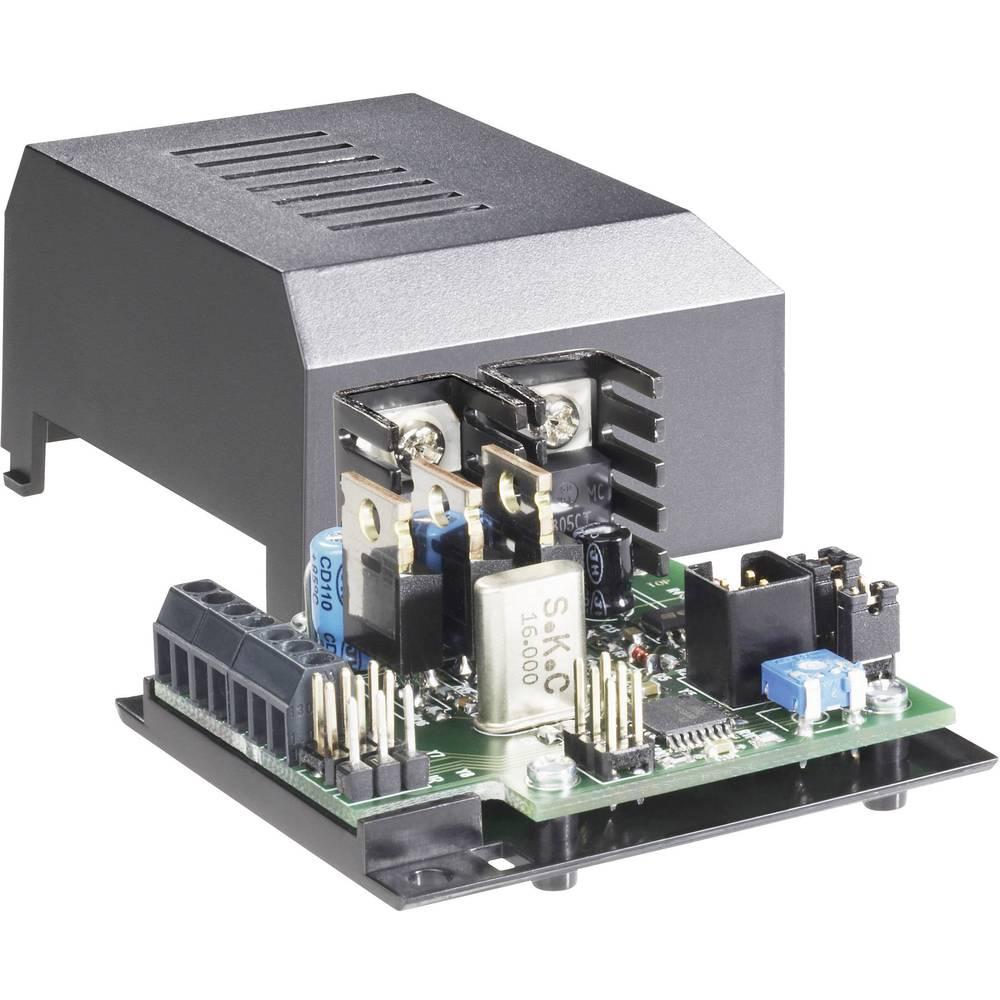 RGB-krmilnik za LED-trakove MS-35 Conrad