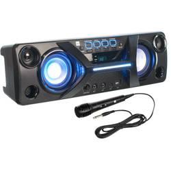 Dual DSBX 90 zvočnik za zabave 36 W 1 kos