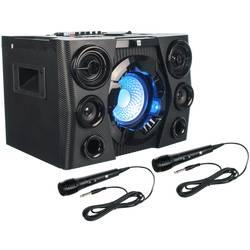 Dual DSBX 110 zvočnik za zabave 80 W 1 KOS