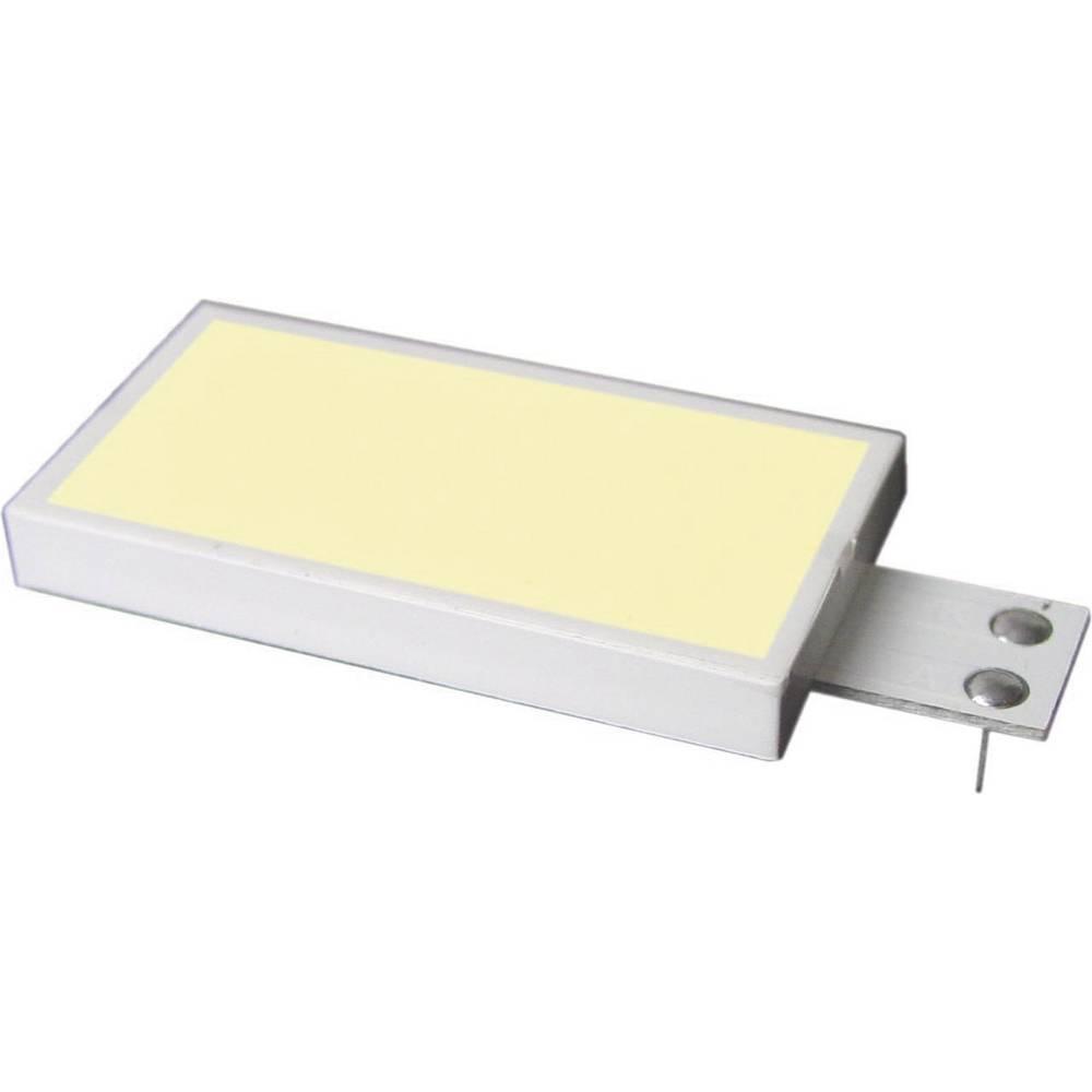 LED pozadinsko osvjetljenje, 5 V zeleno-žuta (Š x V x D) 51 x 21.2 x 4.8 mm EA LG40X21-A