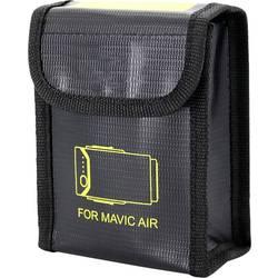 Reely Multikopter-varnostna vreča za akumulatorski paket Primerno za: DJI Mavic Air