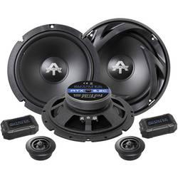 Autotek ATX 6.2C Komplet 2-sistemskih vgradnih zvočnikov 200 W Vsebina: 1 set