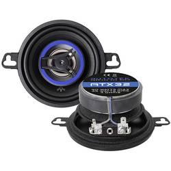 Autotek ATX 32 2-sistemski koaksialni zvočniki za vgradnjo 90 W Vsebina: 1 KOS